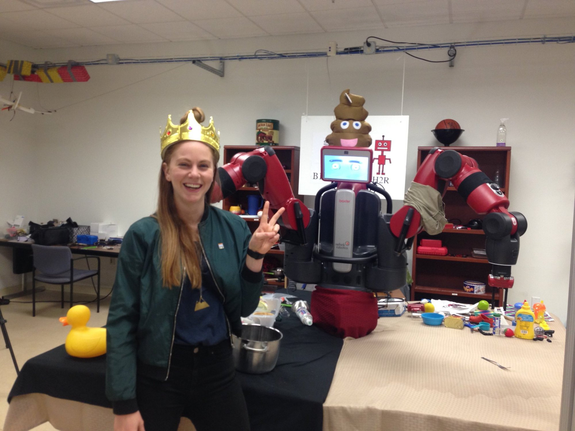 queen-of-robots